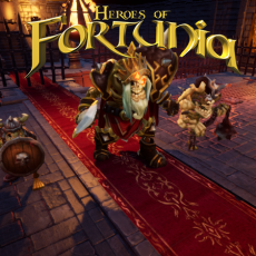 Heroes of Fortunia's Next Update & More